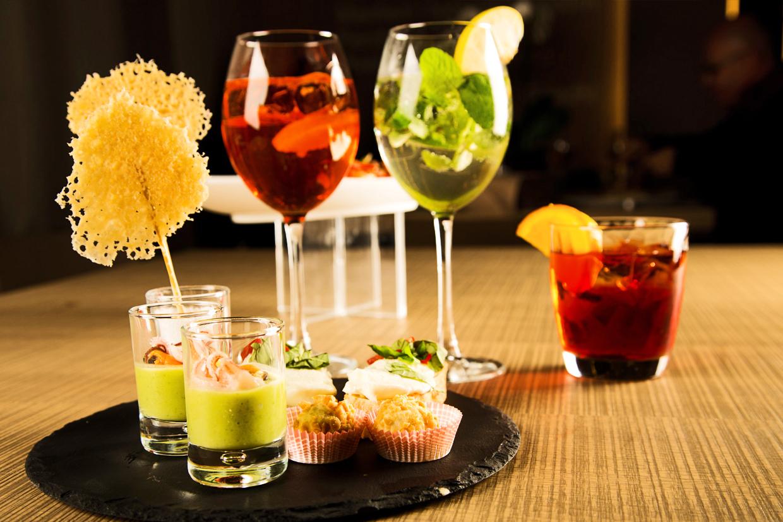 Preferenza 5 idee per un aperitivo stuzzicante a Bologna – Eventeria Blog ZK55
